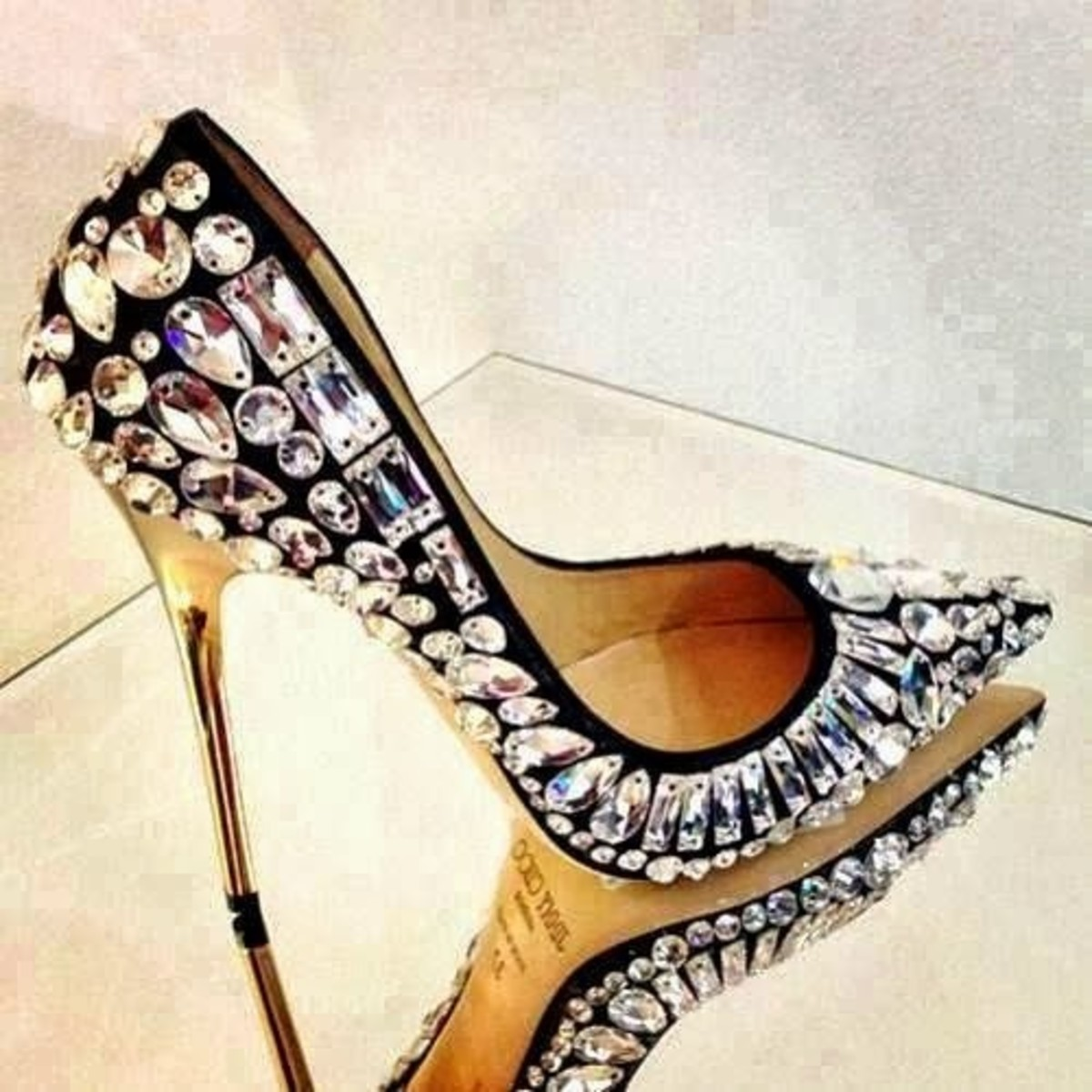 Top Women's Shoe Designers Jimmy Choo