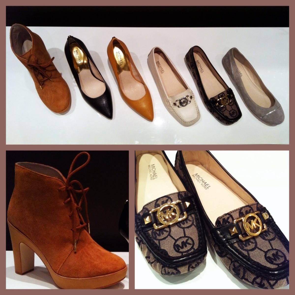 Michael Kors Top Women's Shoe Designers