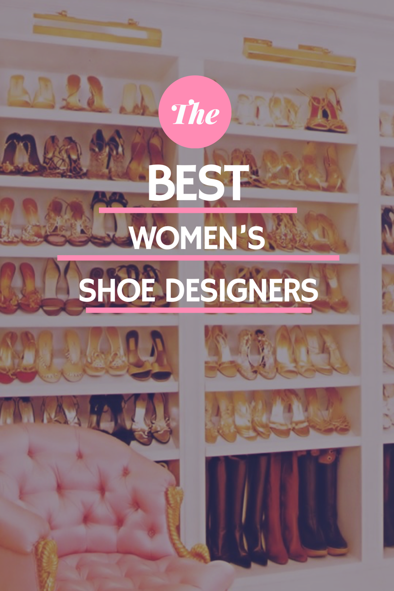 Best Women's Shoe Designers