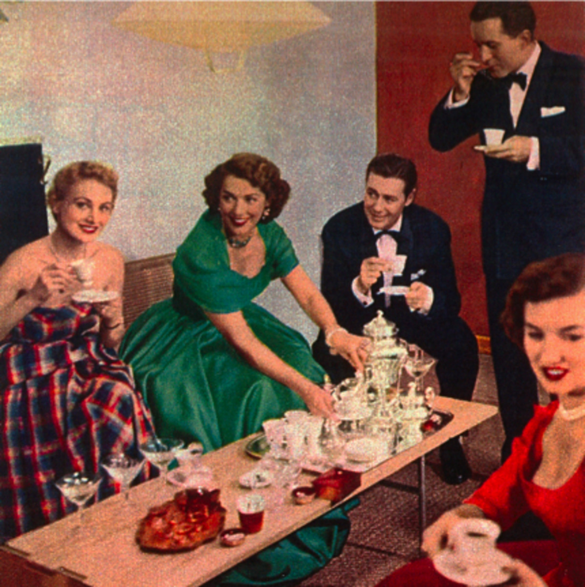 How to be a Classy Hostess (and Throw the Perfect Dinner Party)