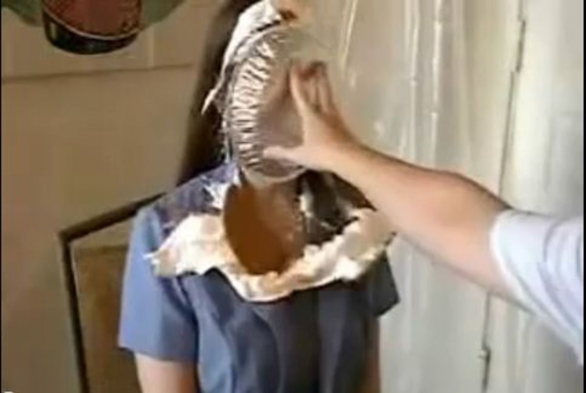 The Cultural Evolution of Pie in the Face or Pieing