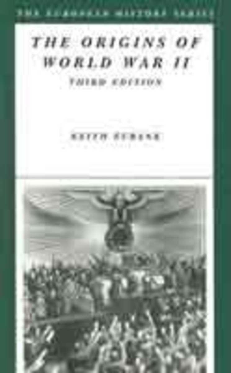 review-of-keith-eubanks-the-origins-of-world-war-ii