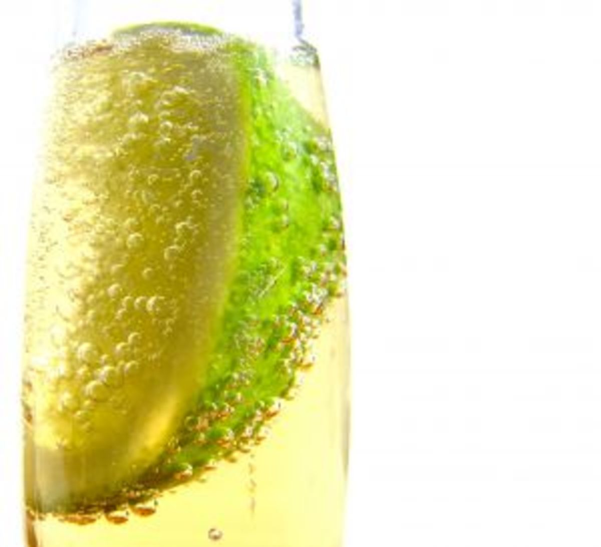 Effervescence is a product of the reaction between limestone and vinegar. Effervescence occurs in soda, beer and wine.