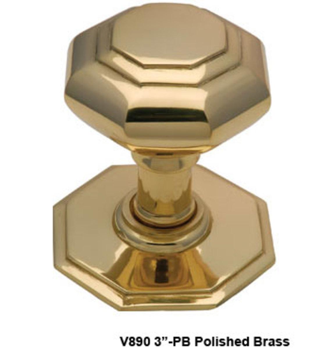 classic brass door hardware