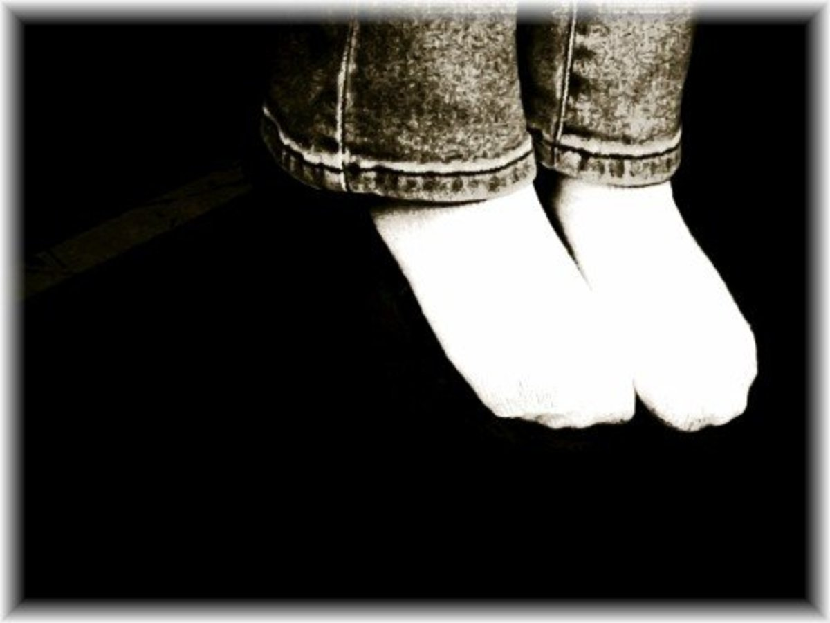 How to get clean white socks without bleach - Get clean white socks without bleach ...