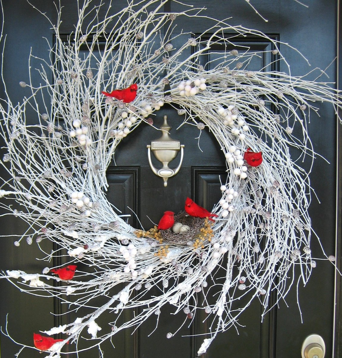 Gorgeous Wreaths to Make for Christmas