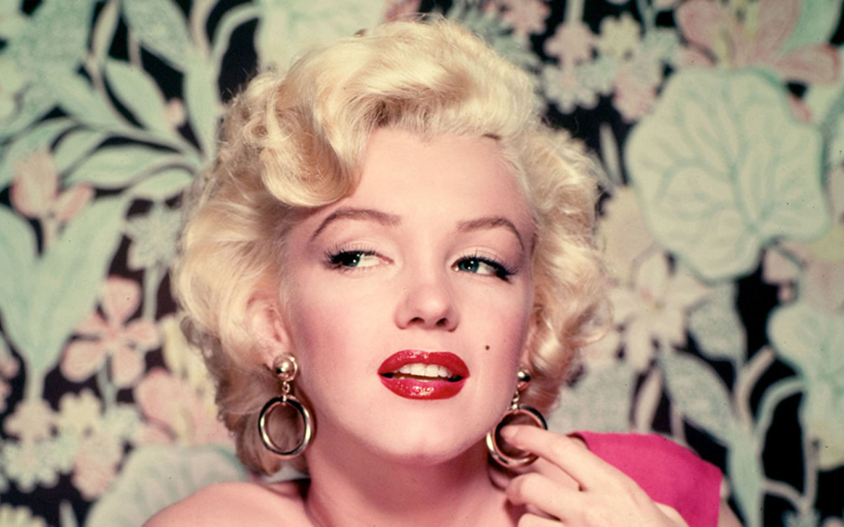 Iconic Glamorous Old Hollywood Hairstyles and the Face Shapes that These Hairdos Flatter