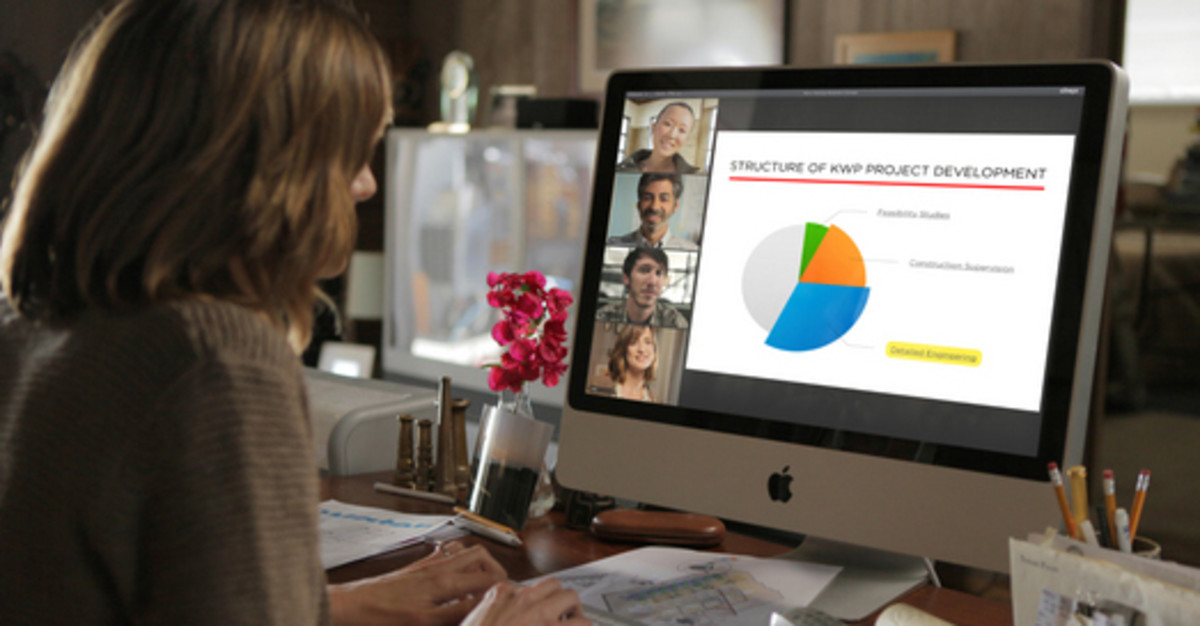GoToMeeting Conferencing