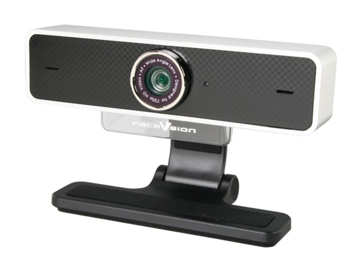 FaceVsion Sype Cam