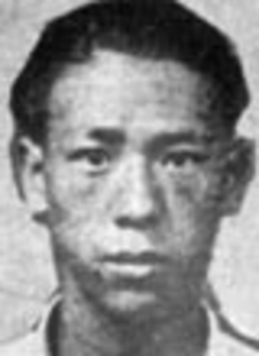 David Takai--21 years old