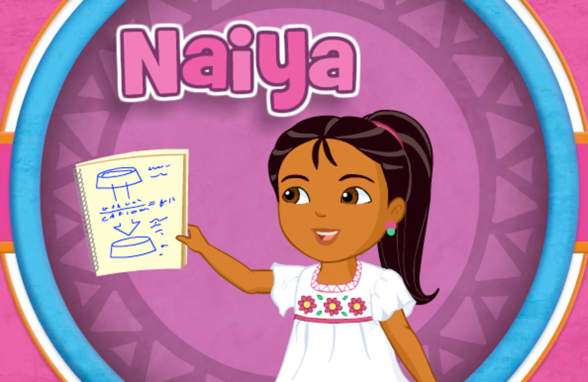 Dora's Explorer Girls - Is this good or bad? | HubPages