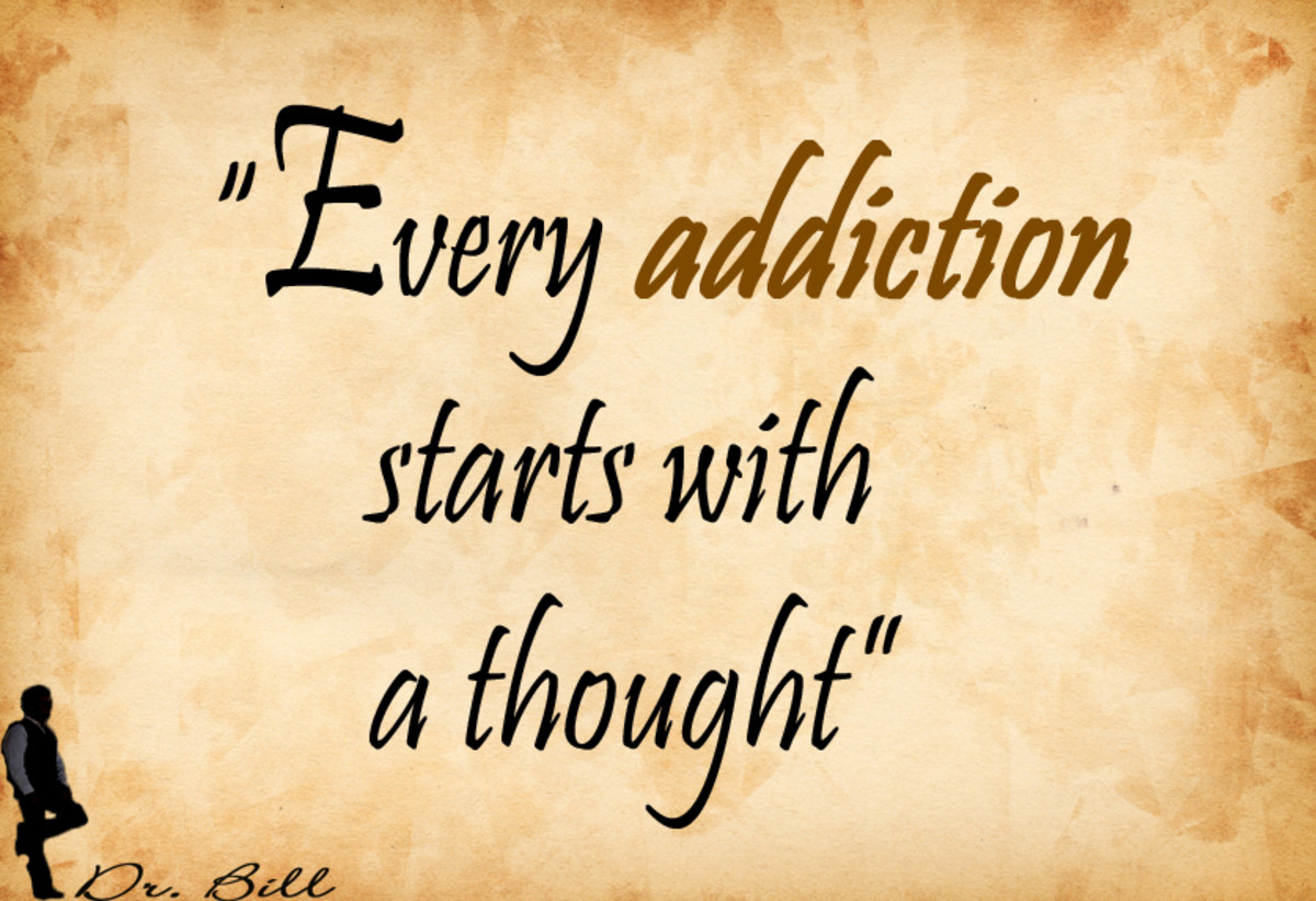 Thought Addiction Assessment