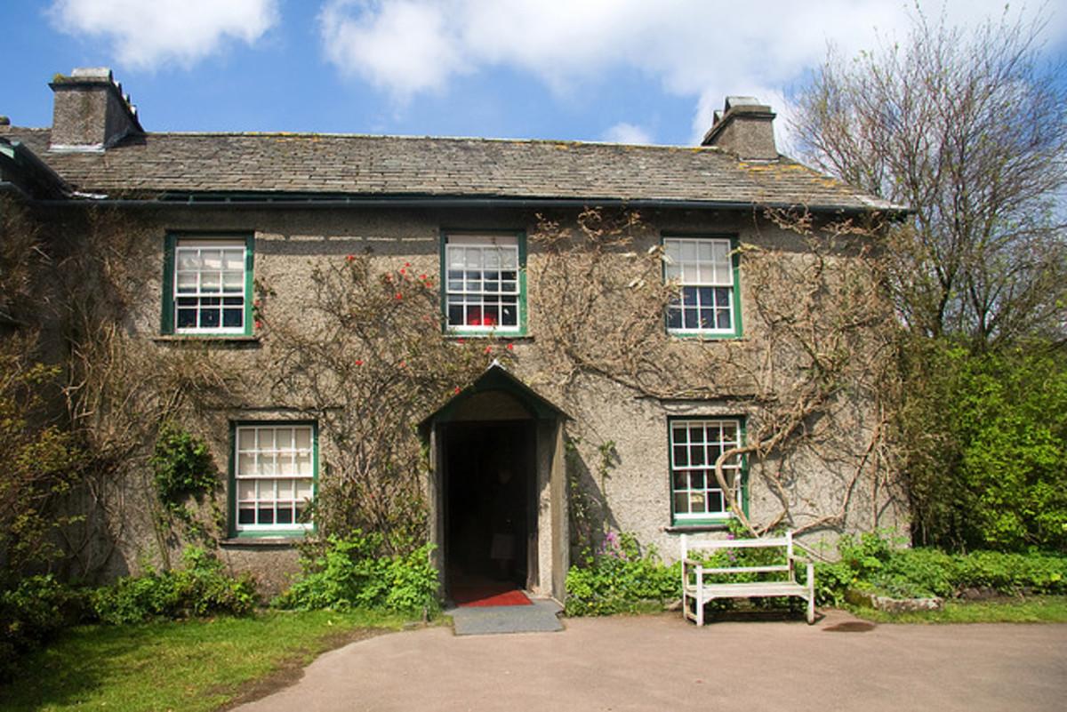 Beatrix Potter Hill Top Farm