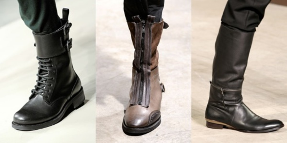 History of Boots and Women Who Love Them | hubpages