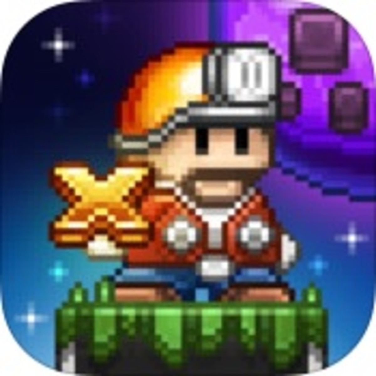 One Of The iOS Games Like Terraria