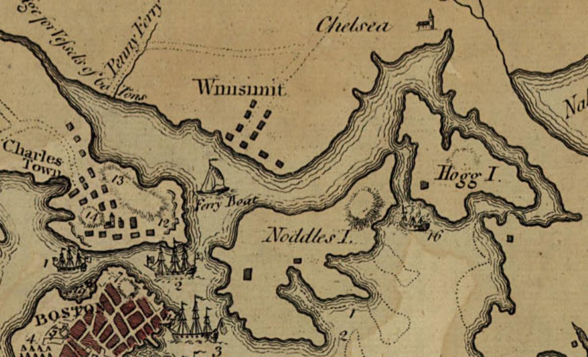 Battle of Chelsea Creek