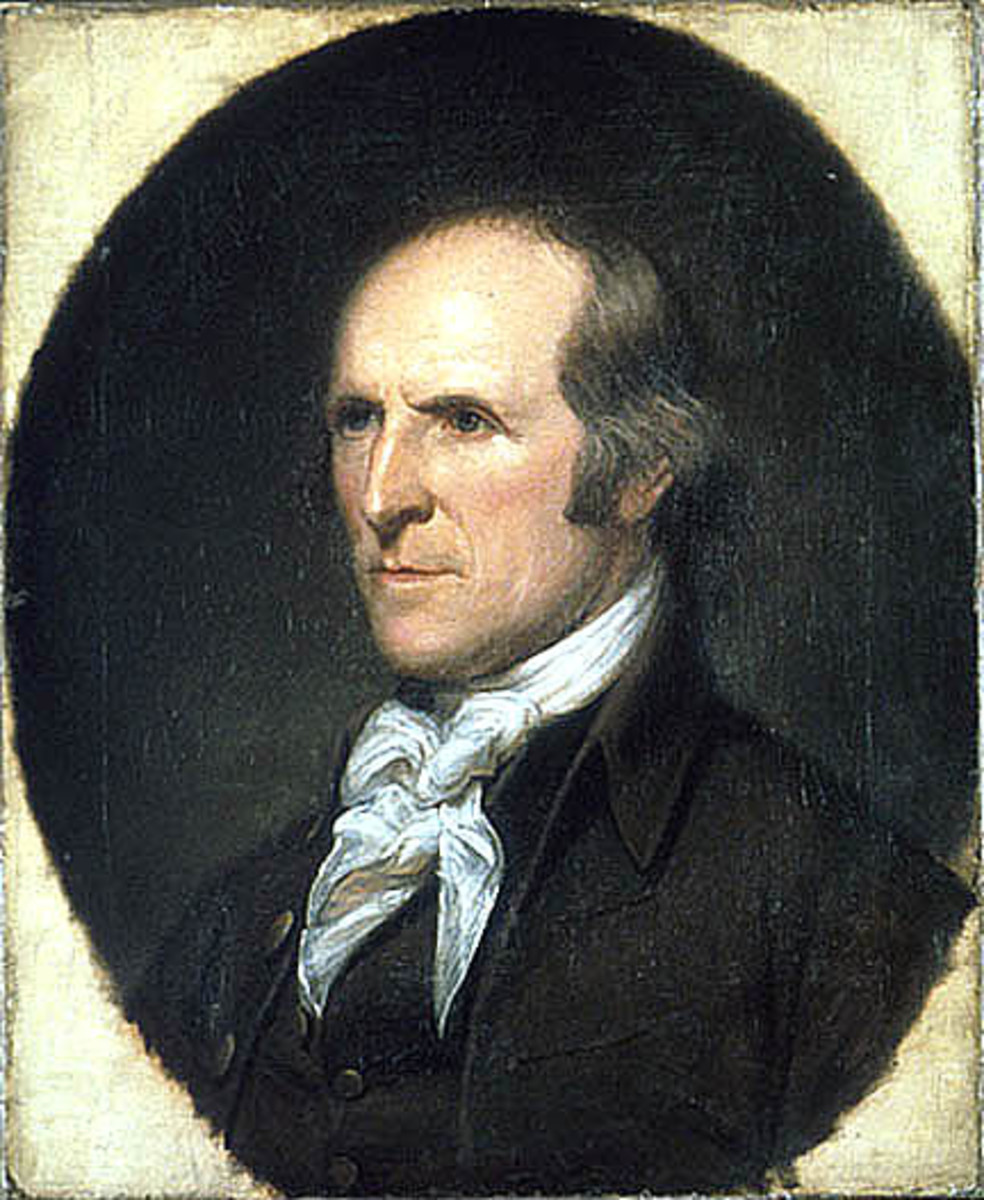General Timothy Pickering
