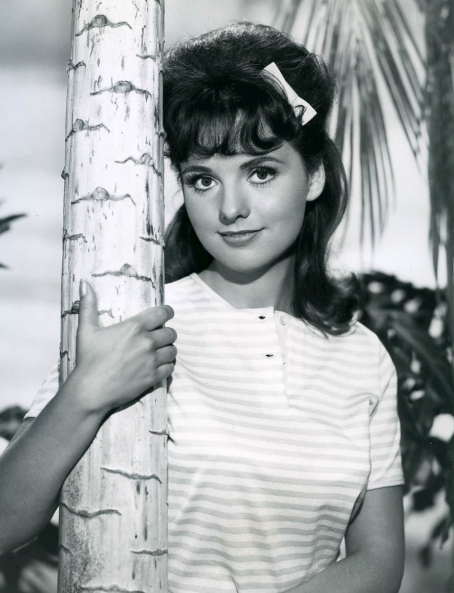 Dawn Wells (public domain)
