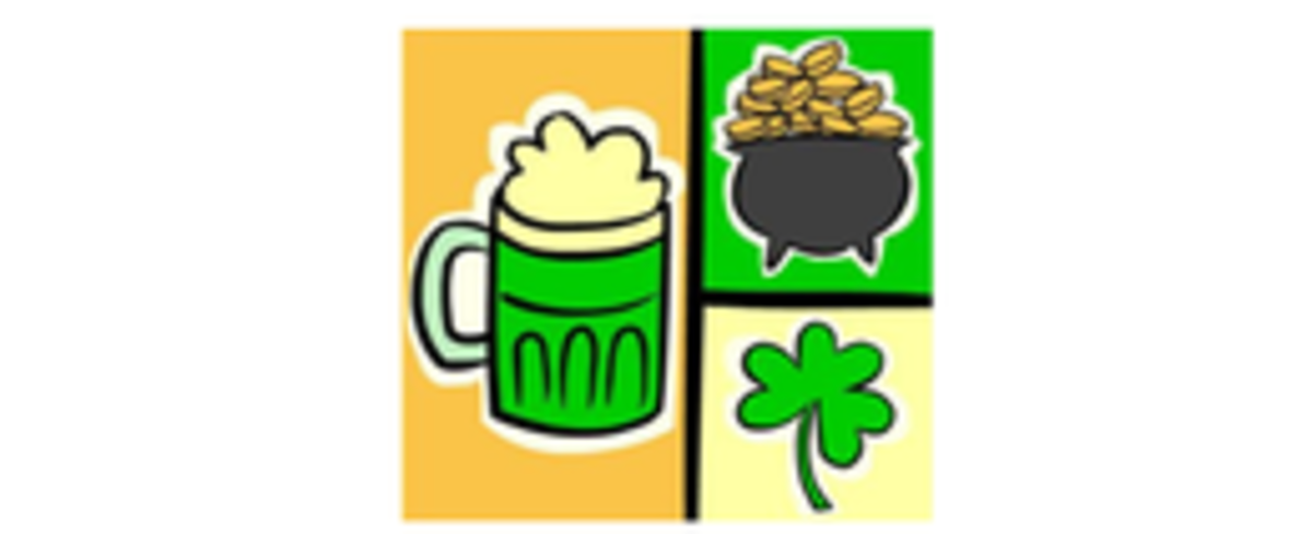 St. Patrick's Day Images