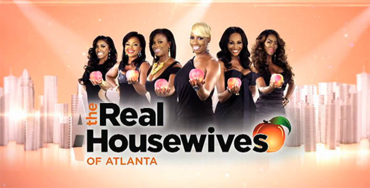 Real Housewives of Atlanta: Modern Day Minstrels