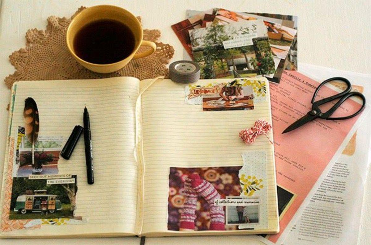 art-journaling-tips-and-tricks