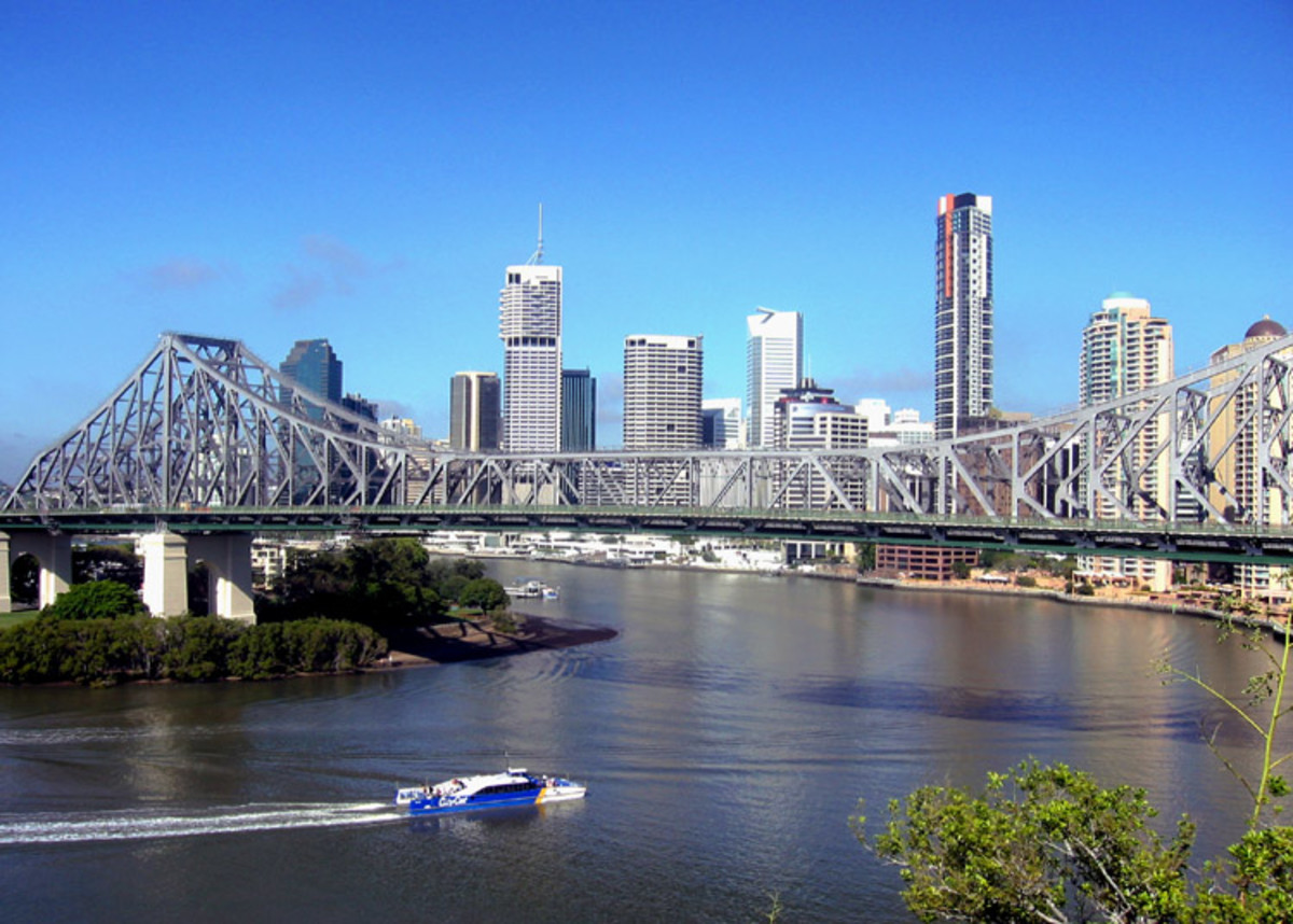 15 Fun Facts about Brisbane, Australia