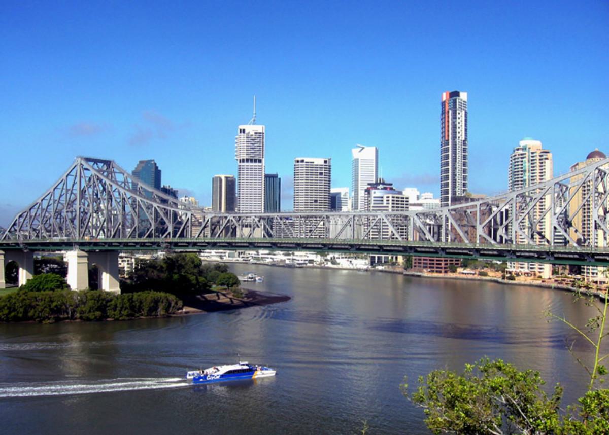 15 fun facts about brisbane  australia