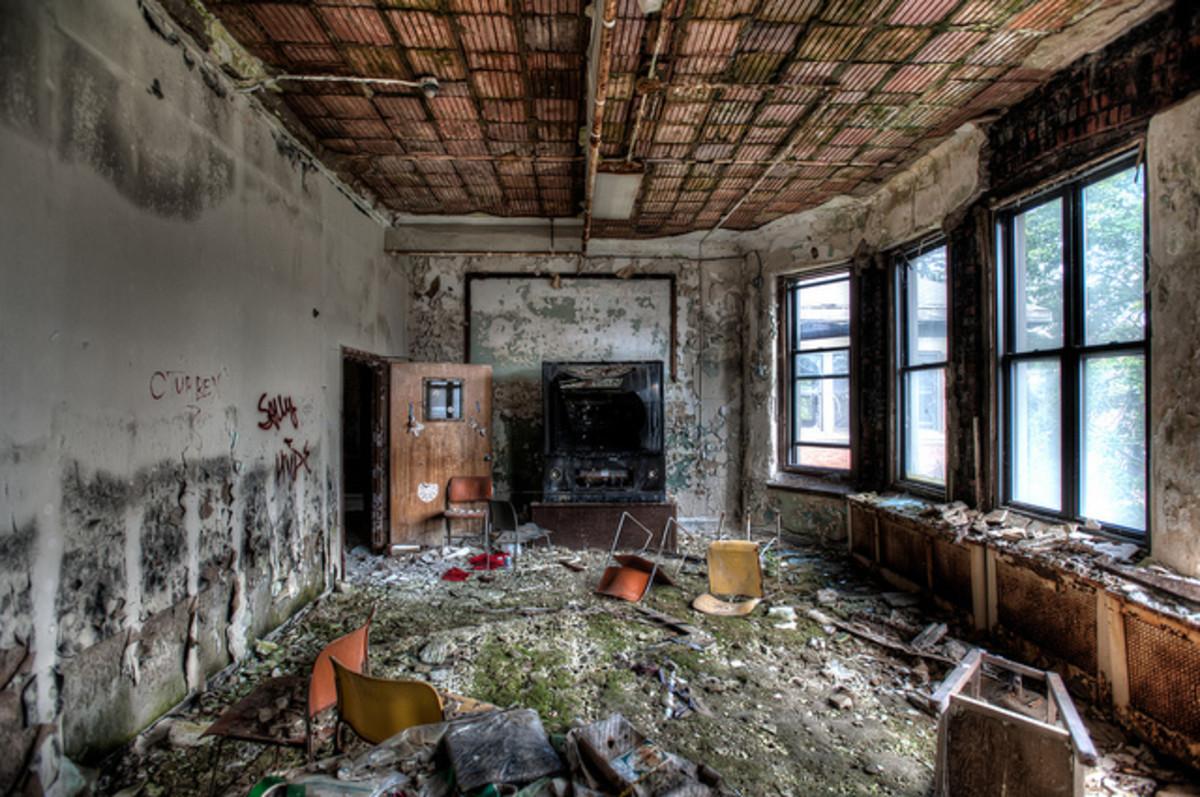abandonedsanatoriumsandasylums
