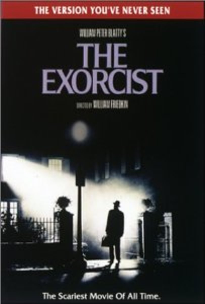Good vs. Evil in The Exorcist