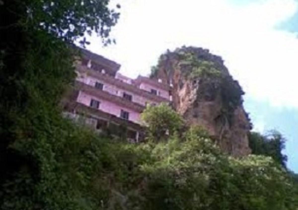 Lutru Mahadev - Arki