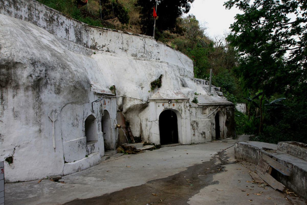 Muturu Mahadev