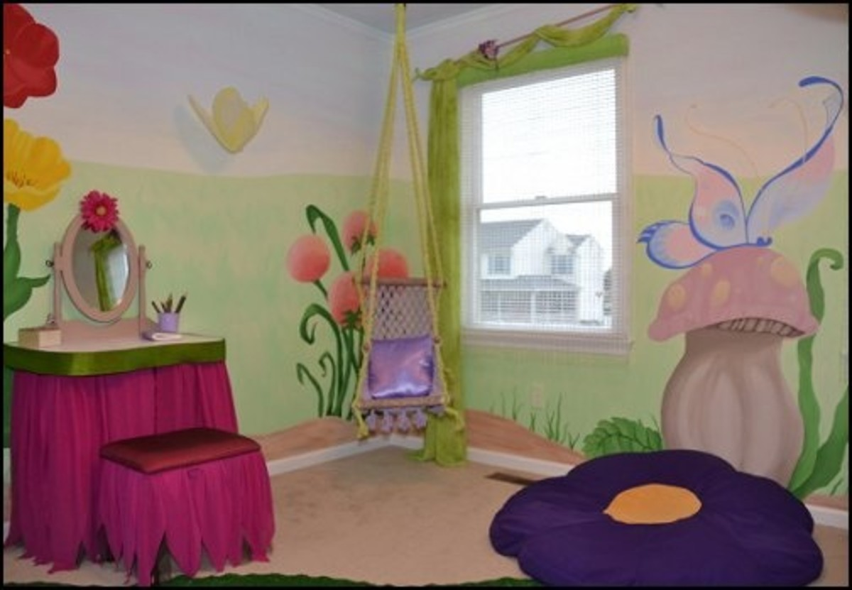 fairy bedroom ideas. Fairy Themed Bedroom Decor and Ideas For Girls Rooms HubPages  Stunning Gallery Decorating penncoremedia com