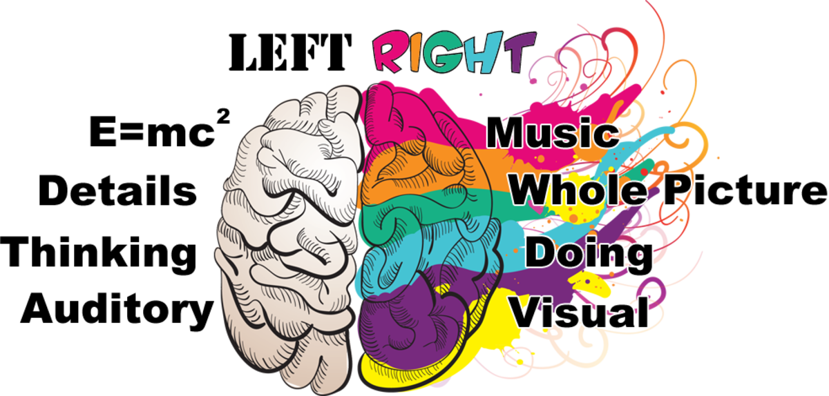 Originally from rightbrainmusic.com/right-brain-philosophy/