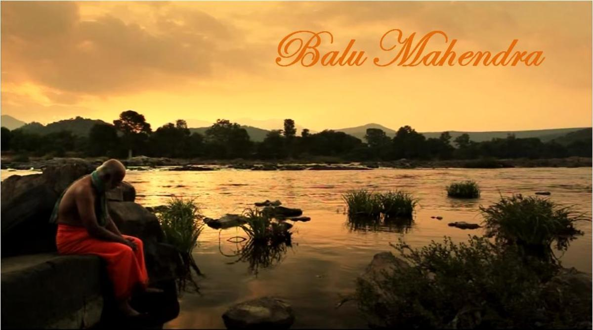 Balu Mahendra - Movies and Themes