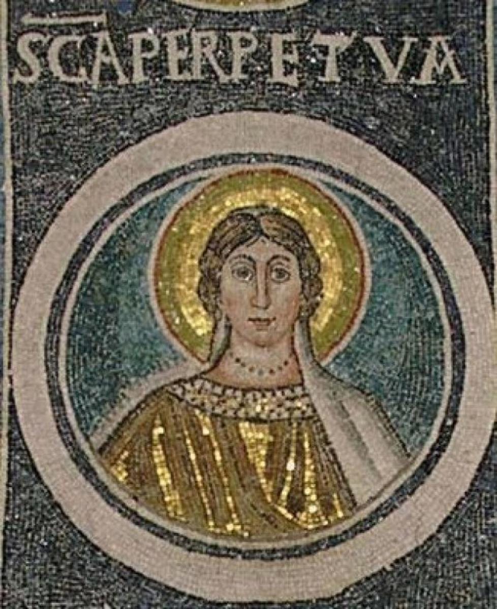 the-christian-martyr-perpetua-and-her-societal-impact