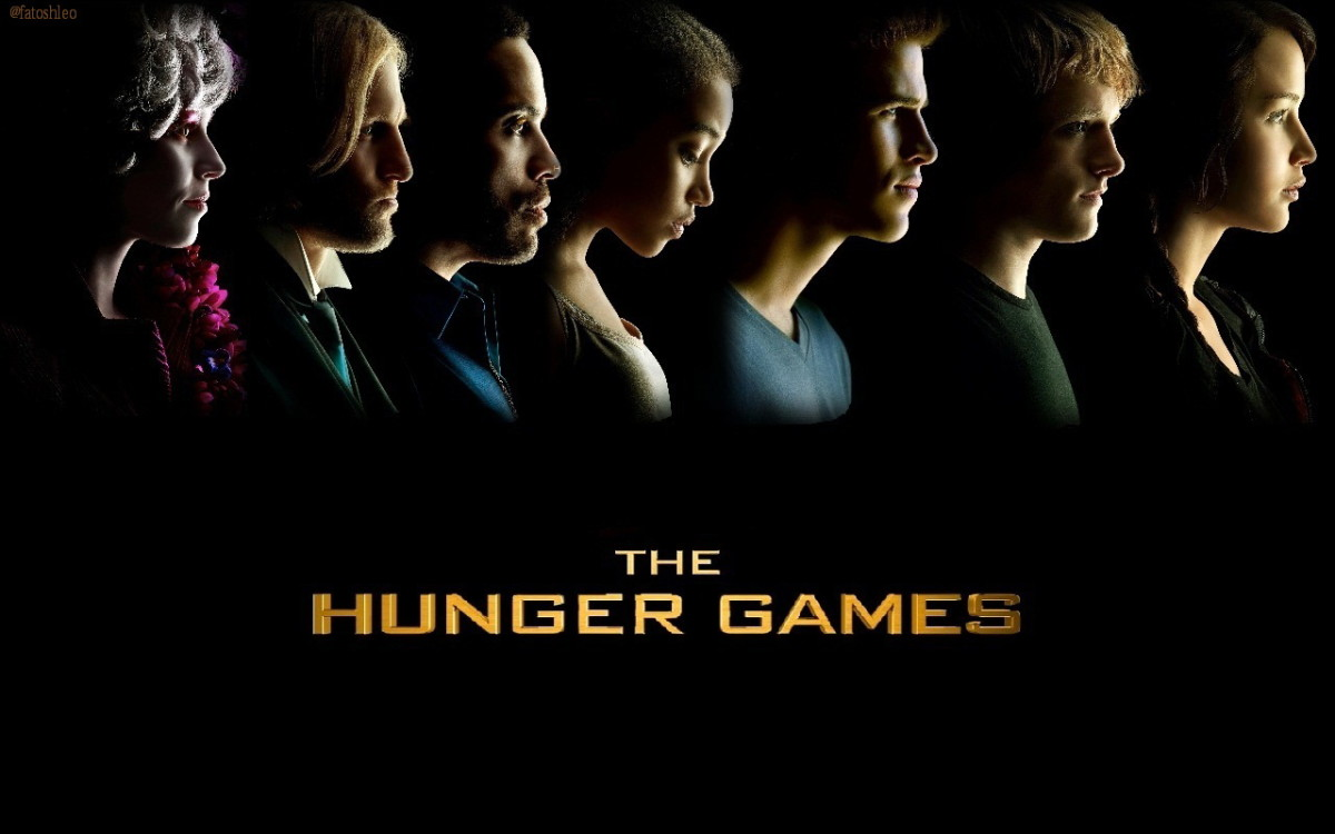 7 Movies Like The Hunger Games