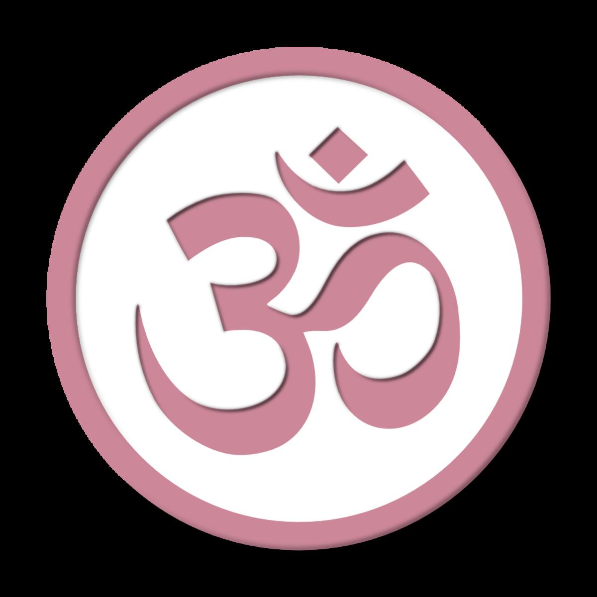 Namaste Symbol