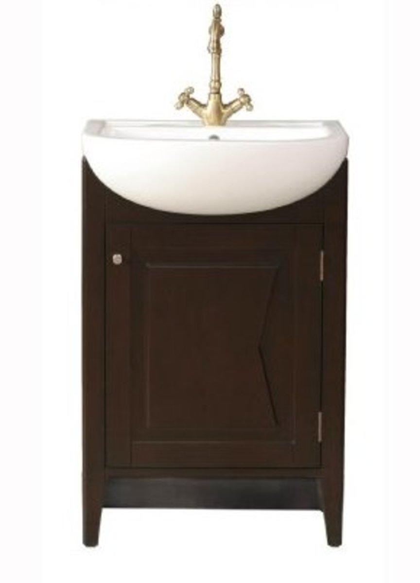 Complete Bathroom Vanities Under $500