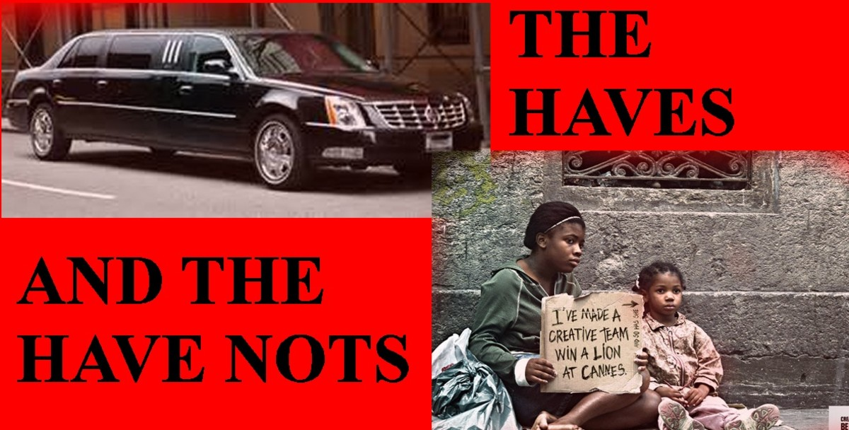 The Haves And Have Nots -- Wyatt Gets What He Asked For And Doesn't Like It!
