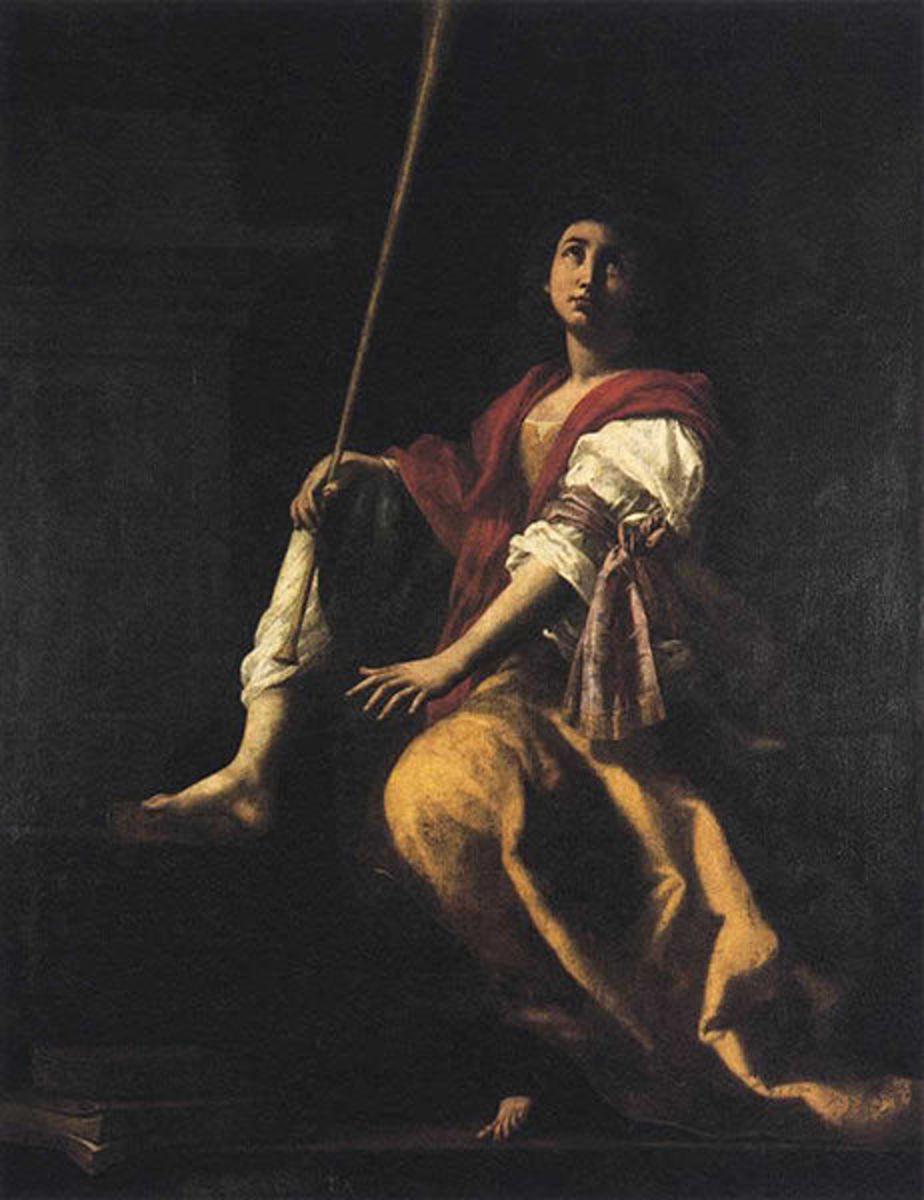 Paolo Veronese (1528–1588) PD-art-100