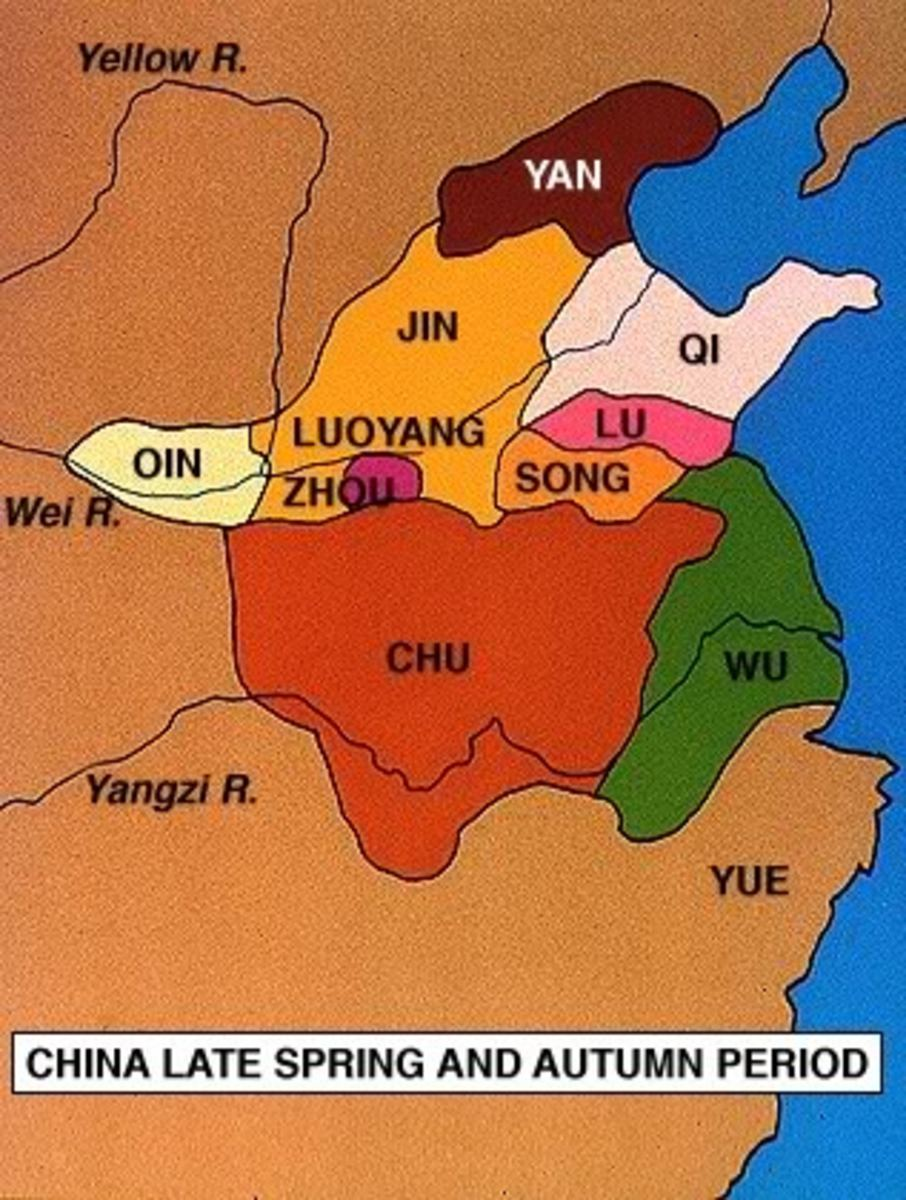 eastern-zhou