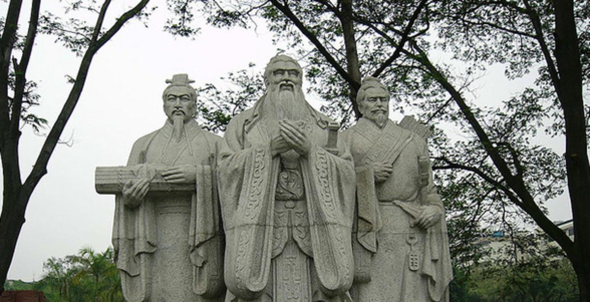 Disciples of Confucius