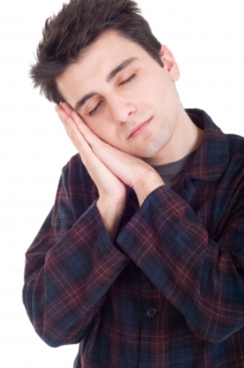 Overwhelming, debilitating fatigue and not getting enough sleep is a common complaint for multiple sclerosis sufferers.