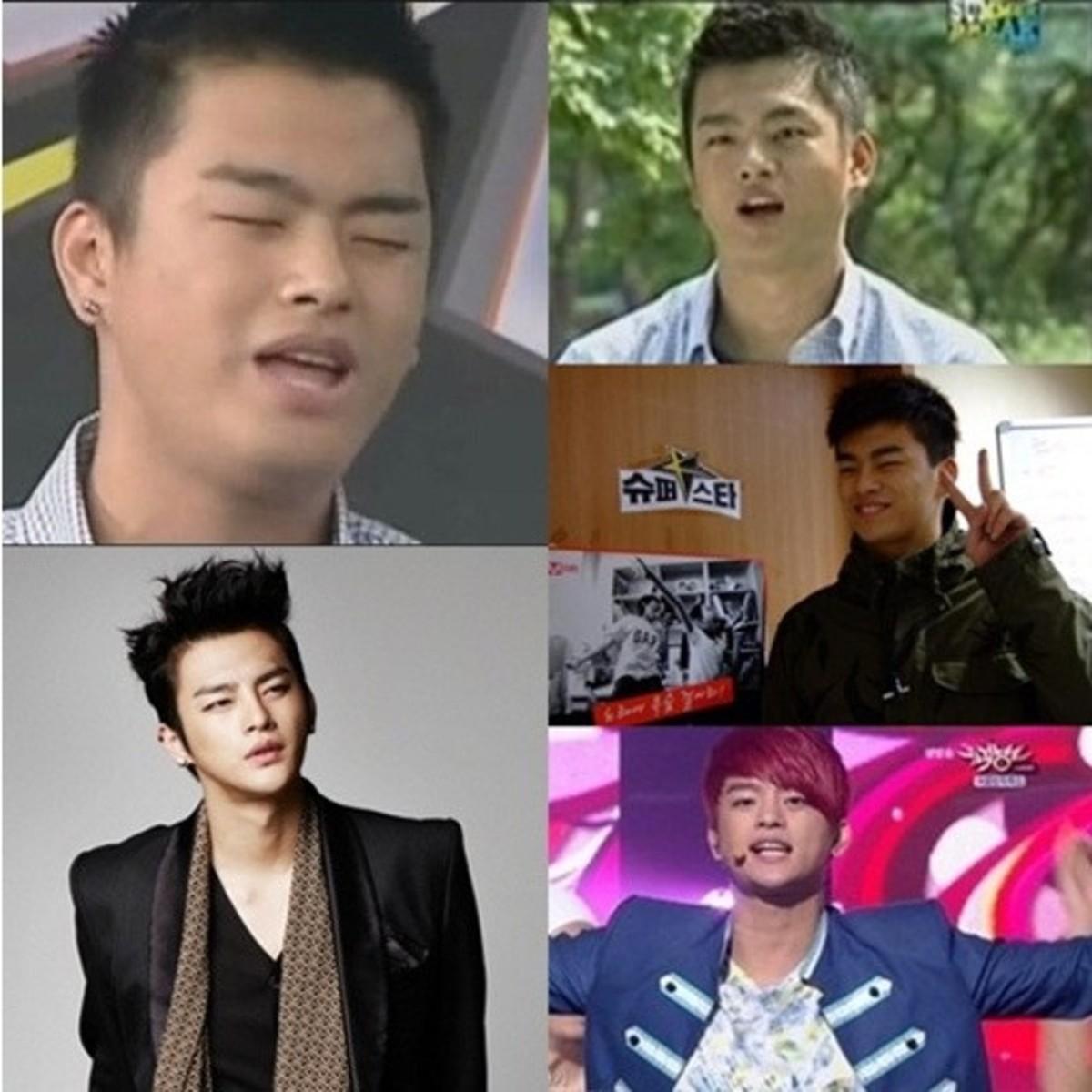 Male Korean Celebrities Diet Secret | HubPages