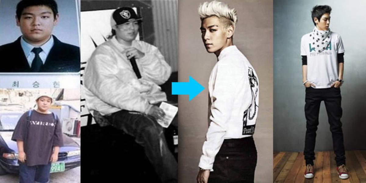 male korean celebrities diet secret