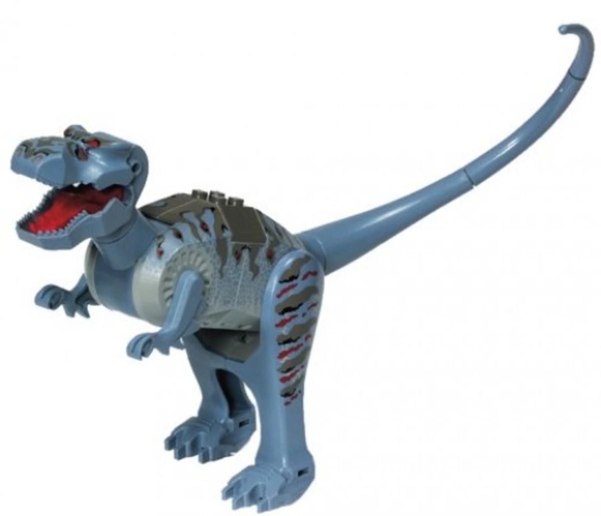 LEGO Dinosaurs Tyrannosaurus Rex 6720 Assembled