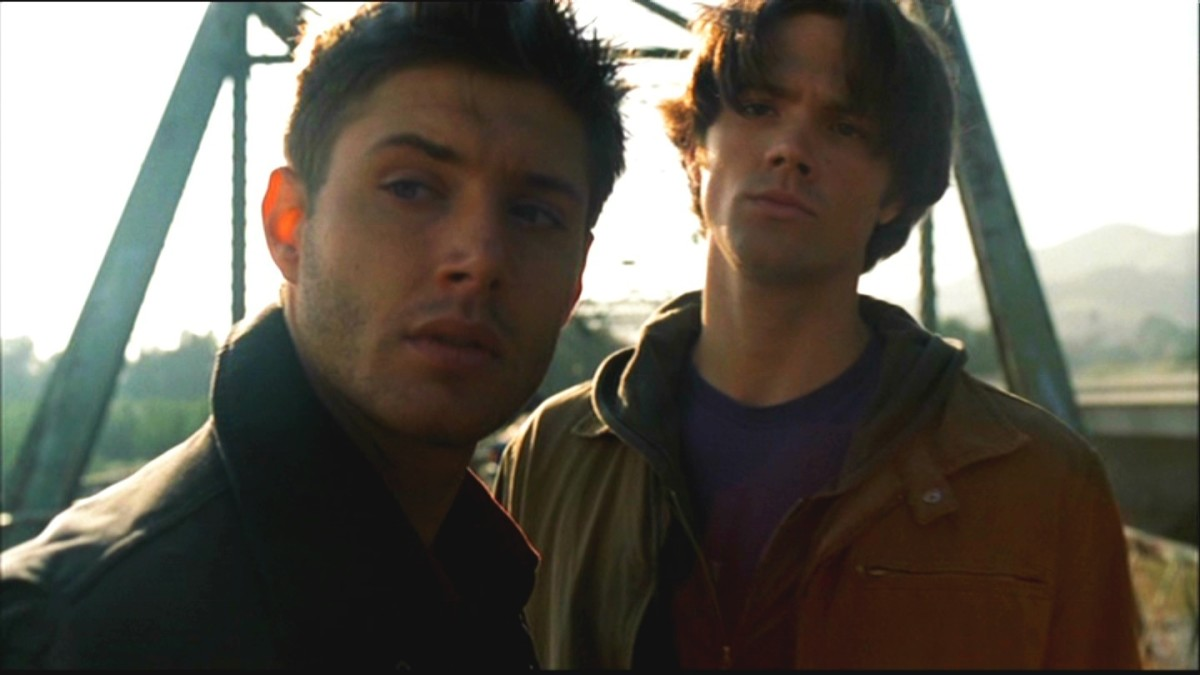 Supernatural Season 1 Episode 1: Pilot -Review