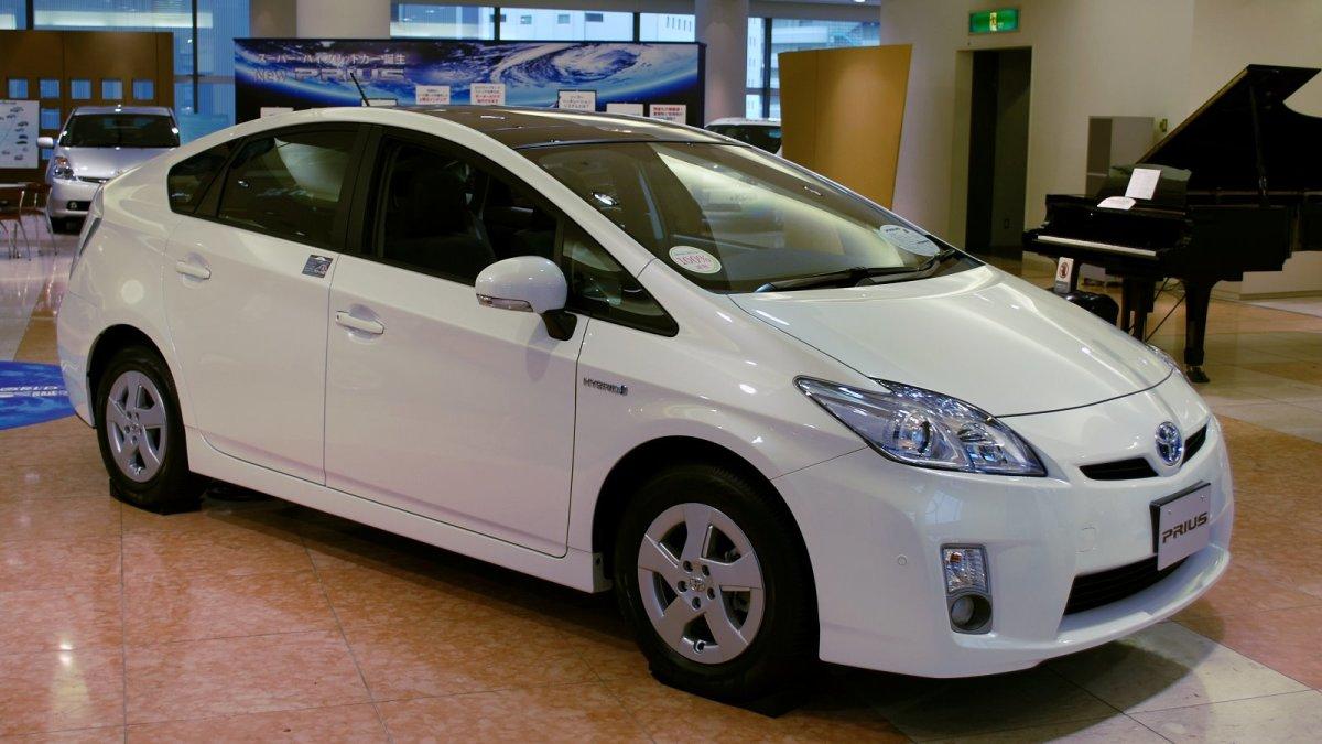 Toyota Prius of 2009
