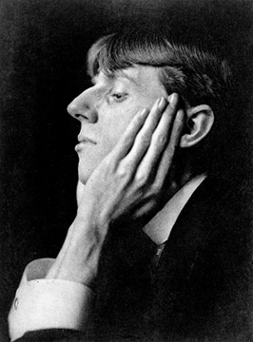 Artists Who Died Before 30:  Aubrey Vincent Beardsley