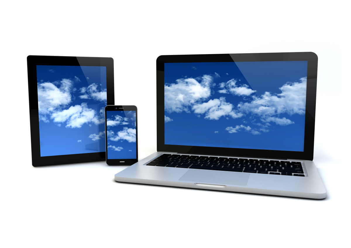 How to take care of your Mobile devices and PC
